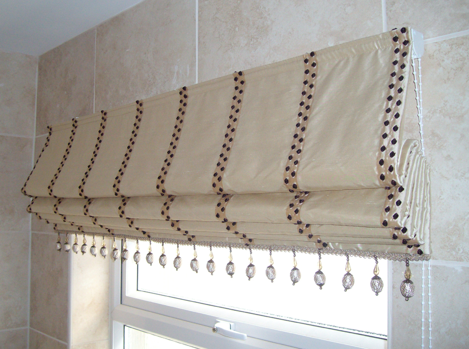 Window Treatments For Arched Bay Windows