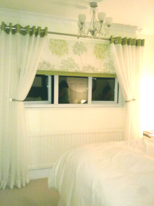 eyelet curtains-roman blind_01